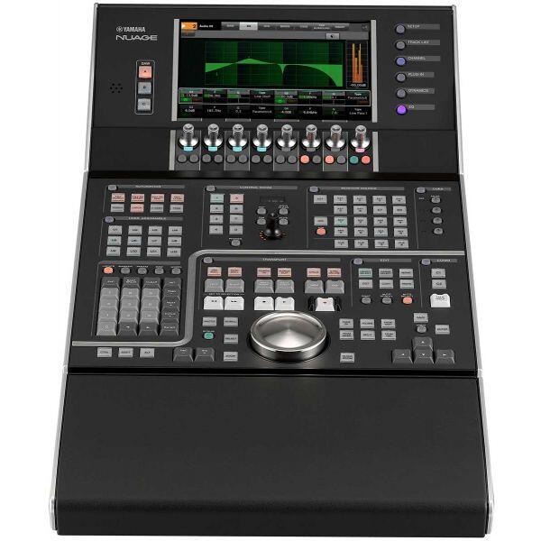 Yamaha Nuage Master controller unit NCS500-CT